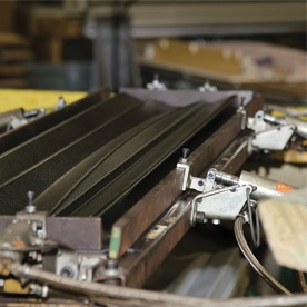 Thermoforming and Vacuum Forming Molder