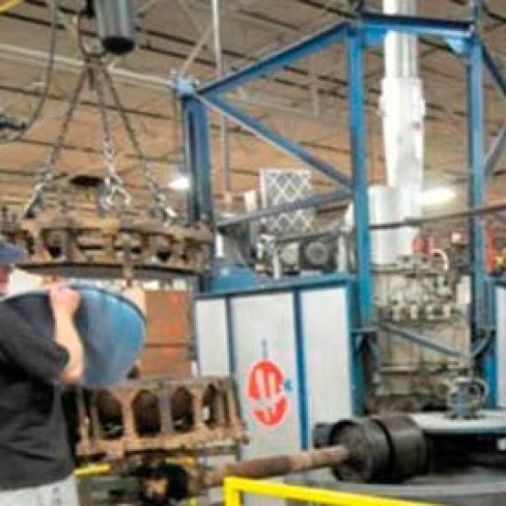 rotational molding company